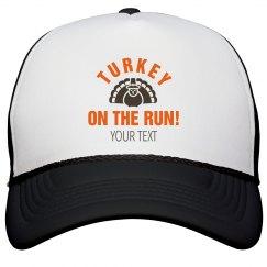 Turkey On The Run