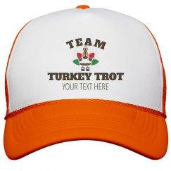 Custom Team Turkey Trot
