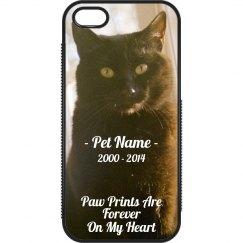 Memorial Pet Case