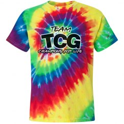 Tie Dye Team