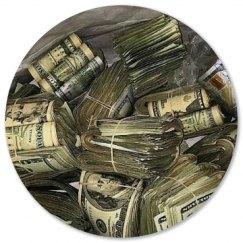 Money Coaster