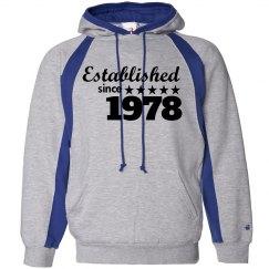 Established since 1978