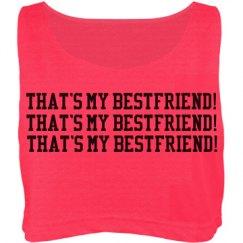 That's My BestFriend!Crop
