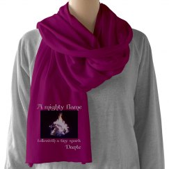 Dante's Inferno scarf