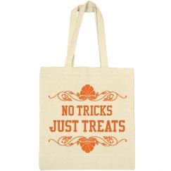 Just Treats Bag