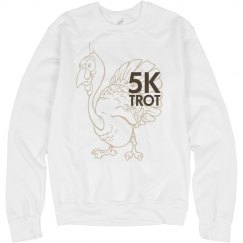 5K Turkey Trot Walk