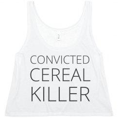A Cereal Killer