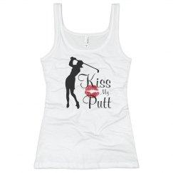 Kiss My Putt