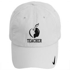 Nike Teachers Hat