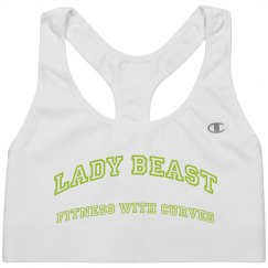 Beastie Babe's Design