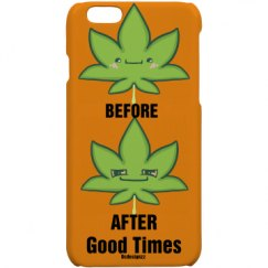 Before After Weed