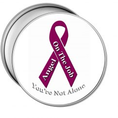 Caregiver ribbon