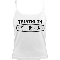 Triathlon Camisole