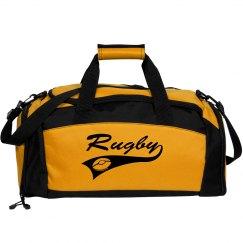 Rugby Duffle Bag