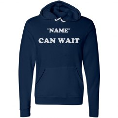 """""""Name can wait"""