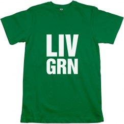 Liv Grn Earth Day