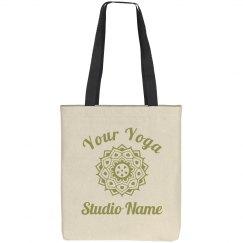 Your Yoga Studio