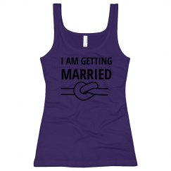 I am getting Married