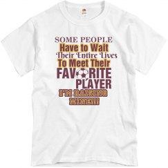 Favorite Player
