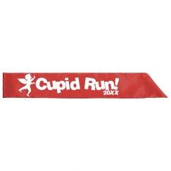 Cupid Run Custom Design