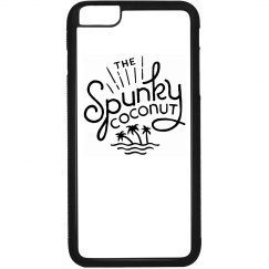 Spunky Case iPhone 6 Plus