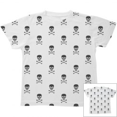 Little Pirate Kids All-Over-Print