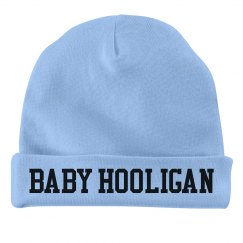 Baby Hooligan Hat