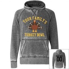 Family Turkey Bowl