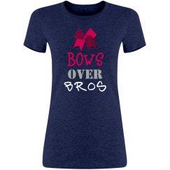 Bows OVER Bros!