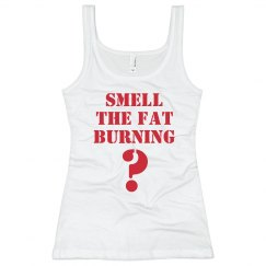 Smell The Fat Burning