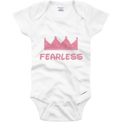 Fearless for Babies