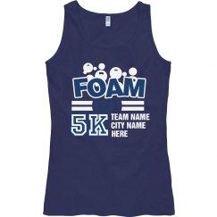 Foam Fest 5 K