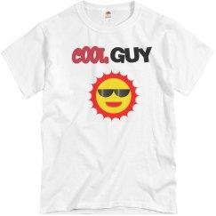 Cool Guy Tee Shirt