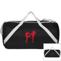 How Do You Train? Gear Bag