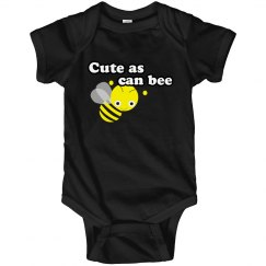 Cute as Can Bee