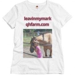 LMM#1 love my horse