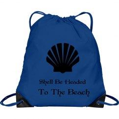 Shell Be Headed Cinch
