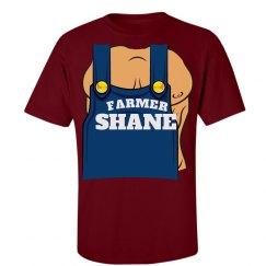 Farmer Shane