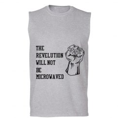 Revolution Sleeveless T