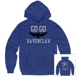 go ravenclaw