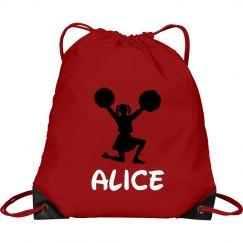 Cheerleader (Alice)