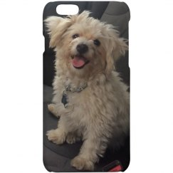 Handsome Charlie - iPhone 6 cover