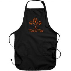 Trick or Treat Aprons