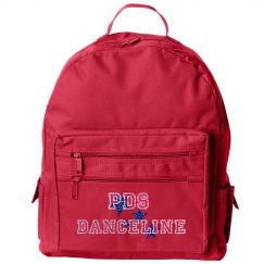 PDS backpack