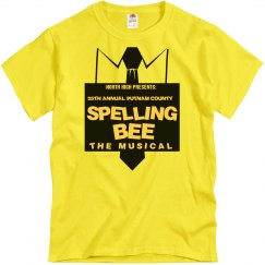SPELLING BEE: The Musical