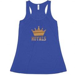 Royals - 2