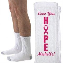 Hope Breast Cancer Walk