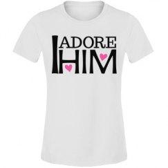Couples I Adore Him