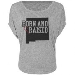 Born and Raised- NM