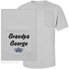 grandpa george